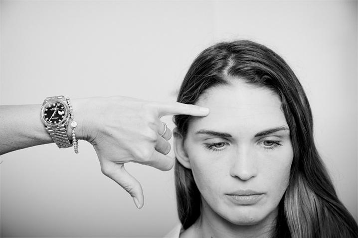Botox Behandlung bei Regensburg